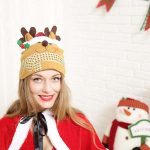 Cute Christmas Hats