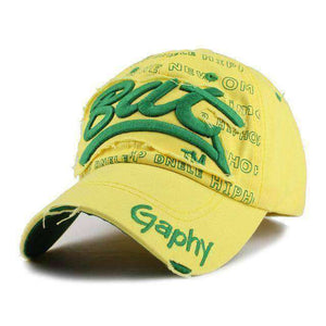 Graphy Baseball Cap