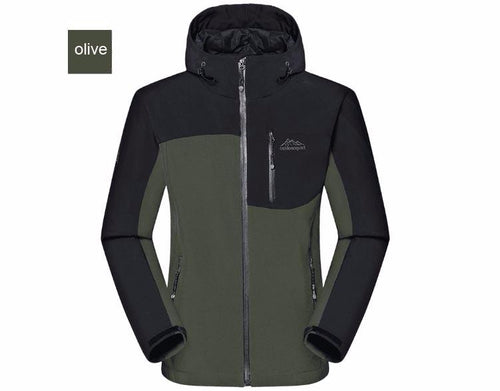 MountainRevo™ Thermal Hiking Jacket