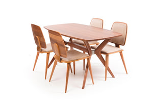 LARIO DINING TABLE 200X100CM