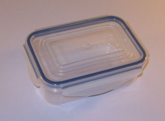 Clip & Lock Container - Small