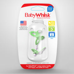 Butterfly BabyWhisk - One Unit