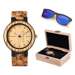 Skip the Line Watch & Sunglasses Set