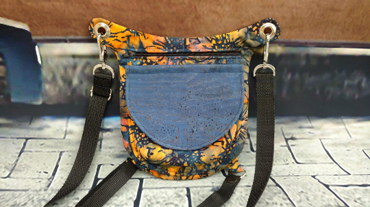 Charlie Holster Bag Pattern