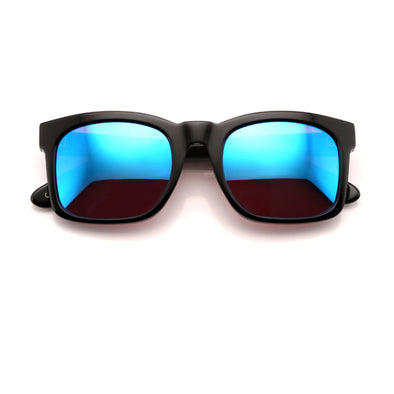 Gaudy Deluxe Sunglasses | Black