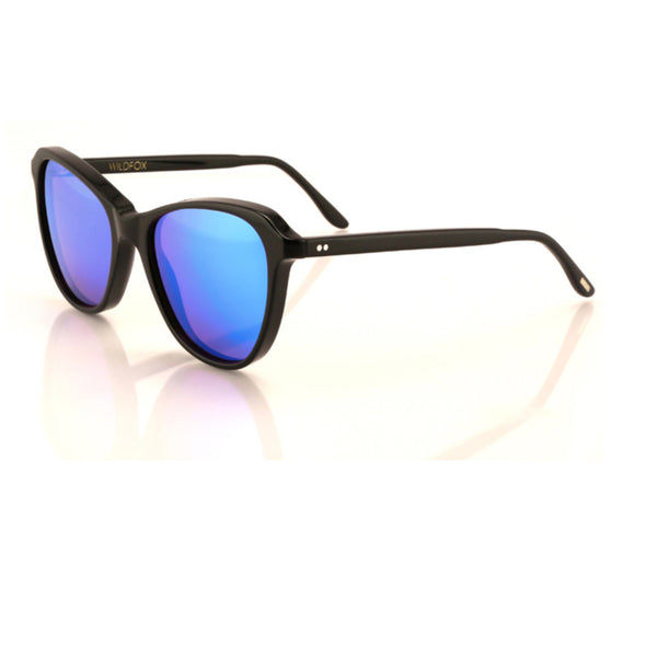 Parker Deluxe Sunglasses | Black
