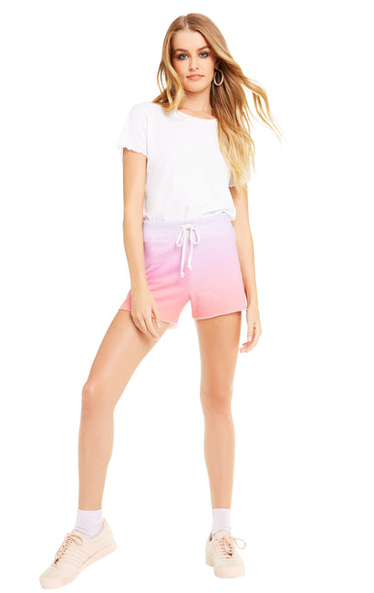 Island Ombre Kassidy Shorts | Multi