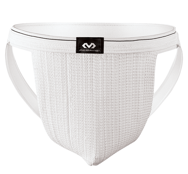 Athletic Supporter/Swim-Run/2-Pack