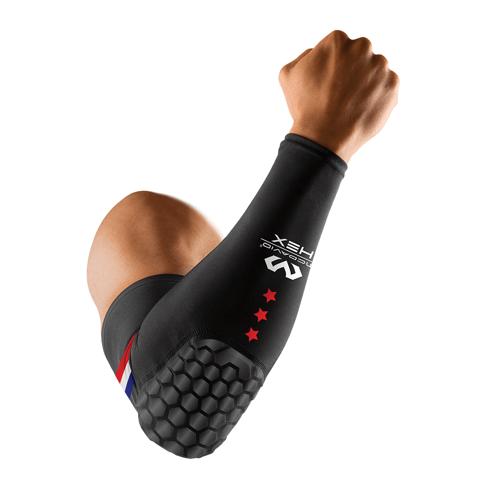 All-Star HEX® Shooter Arm Sleeve/Single