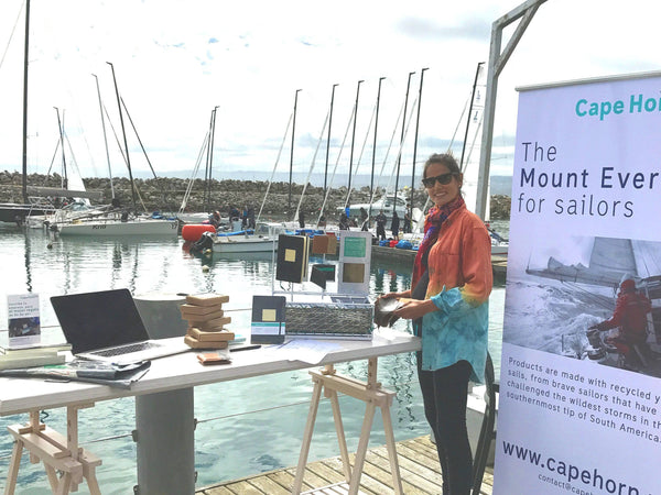 Cape Horn Cotizar Events & Regatta Awards