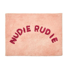 Load image into Gallery viewer, Tula Nudie Bath Mat - Blush