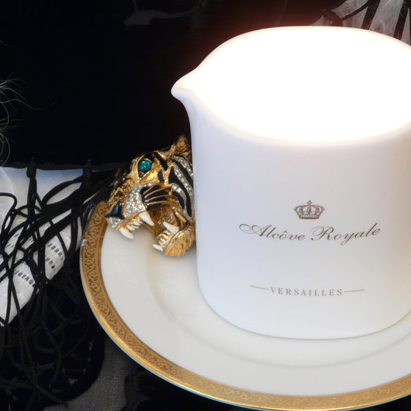 Alcôve Royale Massage Candle - Lily Charleston