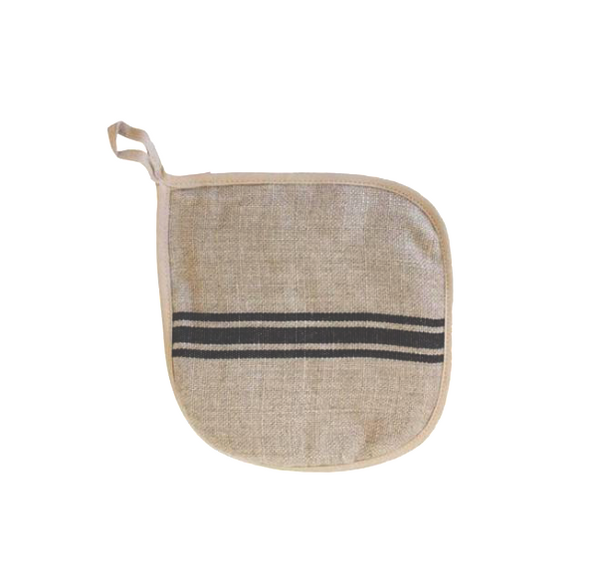 Thieffry Frères Linen Pot Holder