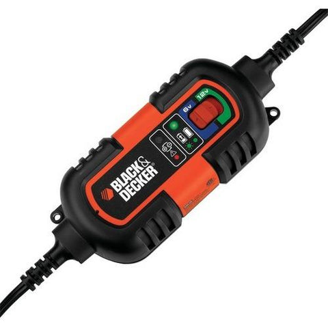 BLACK+DECKER(TM) BM3B Battery Maintainer/Trickle Charger