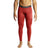 VaporActive Base Layer Tights | Red
