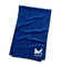 Premium Cooling Towel | Royal Blue Space Dye