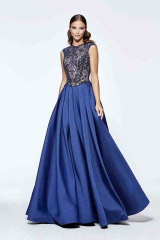 Tarik Ediz 93197 Evening Dress
