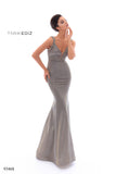 Tarik Ediz 93468 Evening Dress