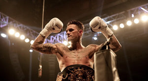 "Nieky Holzken: ""He talks with his mouth, I talk with my hands"""