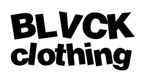 BLVCK Clothing