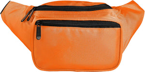 Colour Block Bum Bag