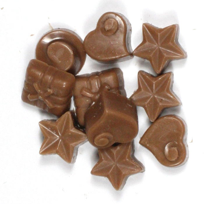 Coffee Mocha Handpoured Highly Scented Wax Melts / Tarts - 10 x 5g