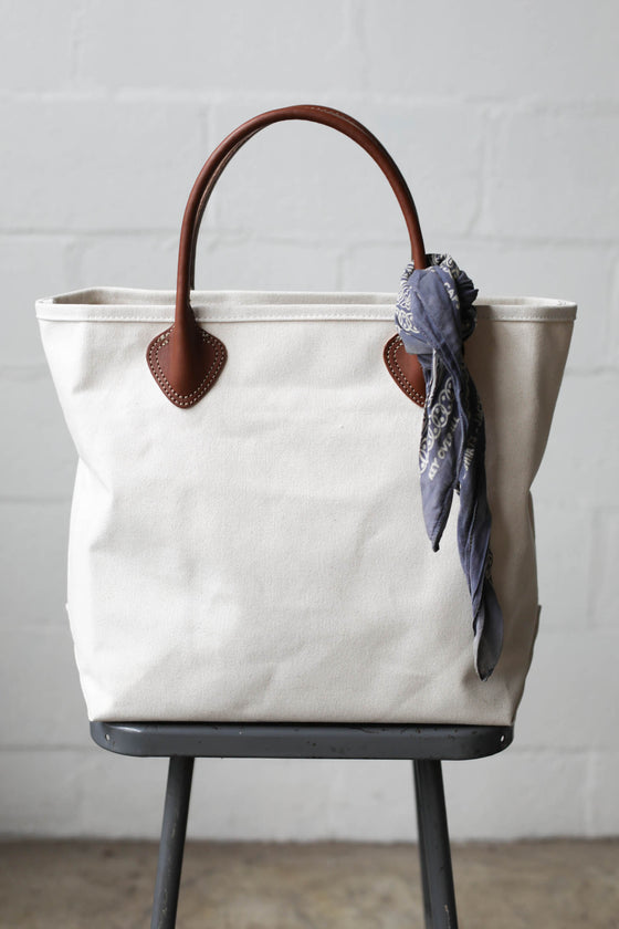 The Sawyer Tote