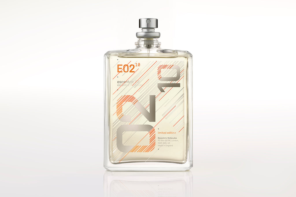 Escentric 02 Power of Ten -  Limited Edition 100ml