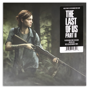 Crooked Still The Last of Us Part 2 Vinyl LP