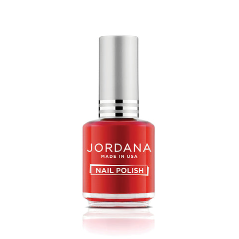 Nail Polish - 030 Hot Red