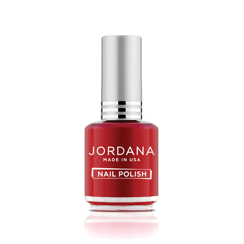 Nail Polish - 064 Holiday Red