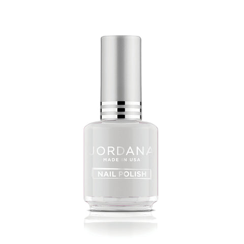 Nail Polish - 139 White Pearl