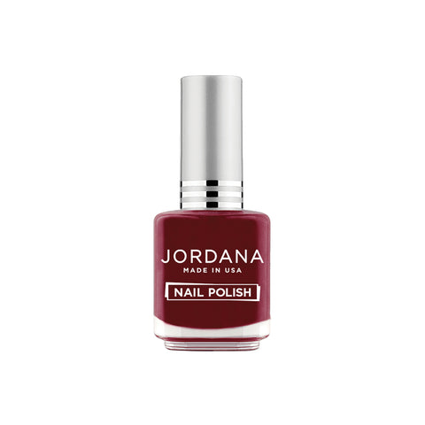 Nail Polish - 242 Brick Red