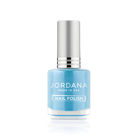 Nail Polish - 906 Electric Blue