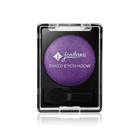 Baked Eyeshadow - 209 Purple Perfection