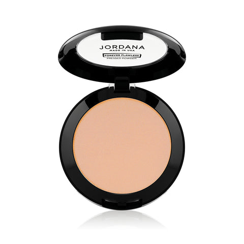 Forever Flawless Pressed Powder - 102 Classic