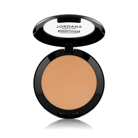 Forever Flawless Pressed Powder - 111 Golden Beige