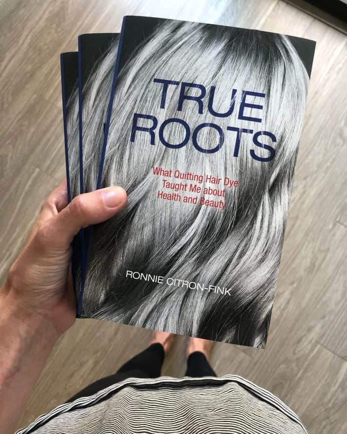 True Roots book cover