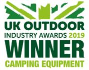 UK Outdoor: 2019 Camping Equipment