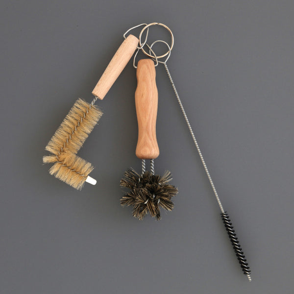 Sink Cleaning Brushes