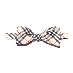 English Summer Bowtie