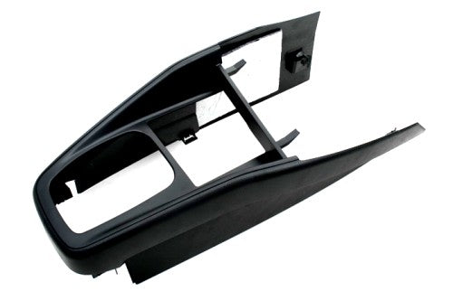 Interior Center Console (Black)