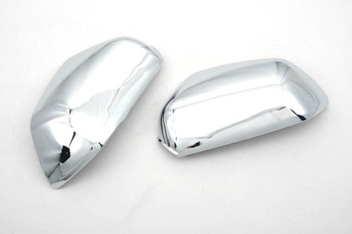 Chrome Side Mirror Cover - Polo 9N3