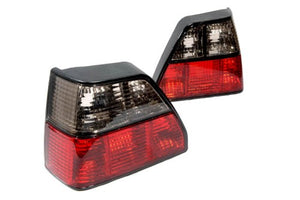 Crystal Smoke Red Tail Light