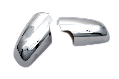 Chrome Side Mirror Cover