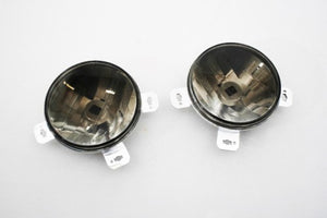 Quad Grille Inner Spot Light (Smoke)