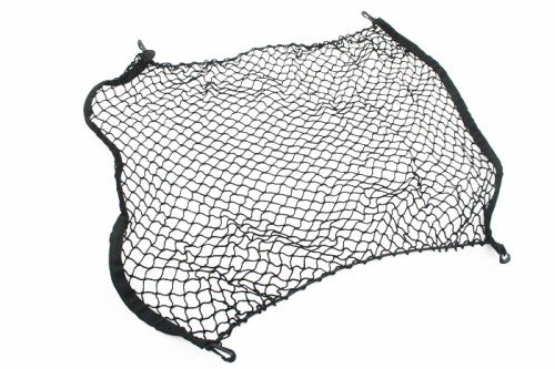 Rear Trunk Cargo Net