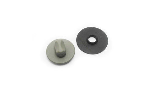 Carpet Lock Nut (Grey Color)