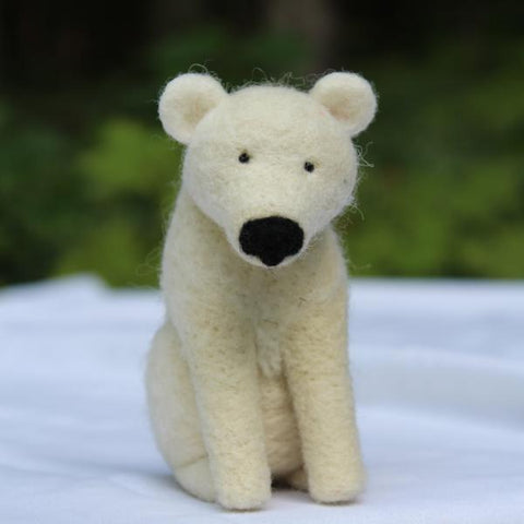 Baby Polar Bear  - 2019 - Limited Edition!