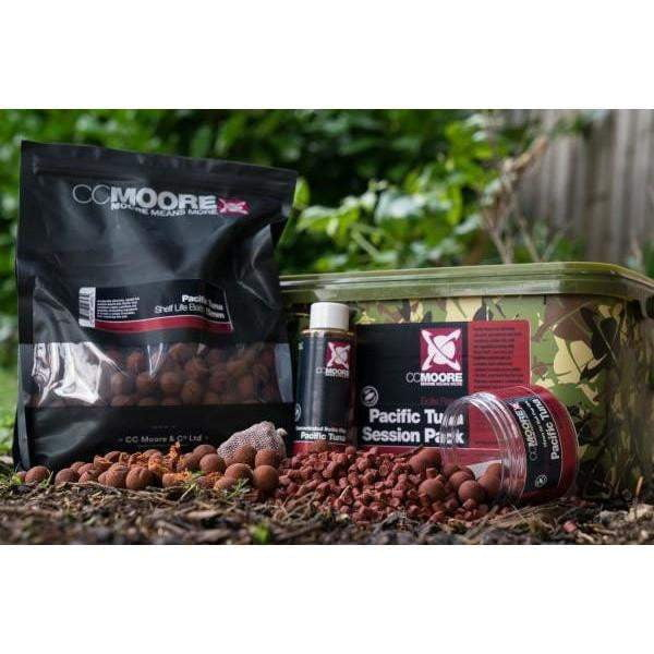 C C Moore Pacific Tuna Session Pack Bucket - taskers-angling